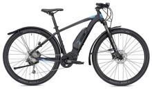 E-Bike MORRISON LOUP 1 S  schwarz/blau 29