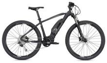 E-Bike Morrison LOUP 2   schwarz/anthrazit matt 27,5