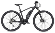 E-Bike Morrison LOUP 2   schwarz/anthrazit matt 29