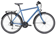 Trekkingbike Morrison S 3.0 Herren blau/schwarz