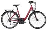 Trekkingbike Morrison T 2.0 Wave rot/schwarz 45