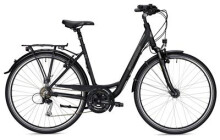 Trekkingbike MORRISON T 2.0 Wave schwarz/silber Matt 50