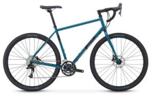 Crossbike Breezer Bikes RADARPRO