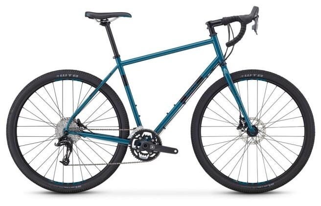 Crossbike Breezer Bikes RADARPRO 2019