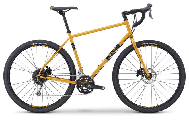 Crossbike Breezer Bikes RADAREXPERT 2019