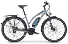 E-Bike Breezer Bikes POWERTRIP+ST