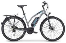E-Bike Breezer Bikes POWERTRIP+ST