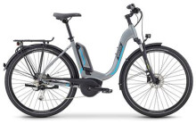 E-Bike Breezer Bikes POWERTRIP+LS