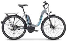 E-Bike Breezer Bikes POWERTRIP+LS