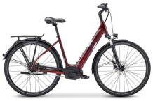 E-Bike Breezer Bikes POWERTRIP1.3+LSEVOIG