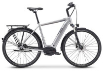 E-Bike Breezer Bikes POWERTRIP1.3+EVOIG