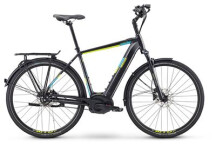 E-Bike Breezer Bikes POWERTRIP1.1+EVOIG