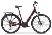 E-Bike Breezer Bikes POWERTRIP1.3+LSEVO