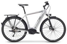 E-Bike Breezer Bikes POWERTRIP1.3+EVO
