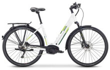 E-Bike Breezer Bikes POWERTRIP1.1+LSEVO