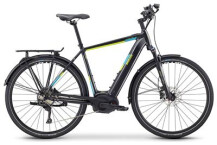 E-Bike Breezer Bikes POWERTRIP1.1+EVO