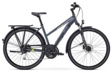 Trekkingbike Breezer Bikes LIBERTYS2.1+ST