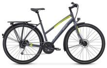 Trekkingbike Breezer Bikes LIBERTYR2.1+ST