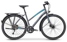 Trekkingbike Breezer Bikes LIBERTYR1.3+ST