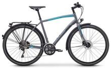 Trekkingbike Breezer Bikes LIBERTYR1.3+