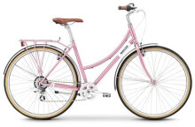 Trekkingbike Breezer Bikes DOWNTOWNEXST