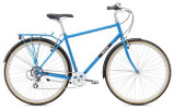 Trekkingbike Breezer Bikes DOWNTOWNEX