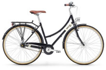 Citybike Breezer Bikes DOWNTOWN8+ST
