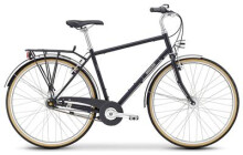 Citybike Breezer Bikes DOWNTOWN8+