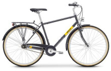 Citybike Breezer Bikes DOWNTOWN7+