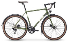 Urban-Bike Breezer Bikes DOPPLERTEAM+