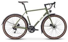 Urban-Bike Breezer Bikes DOPPLERTEAM+