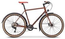 Urban-Bike Breezer Bikes DOPPLERCAFE+