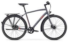 Citybike Breezer Bikes BELTWAY8+