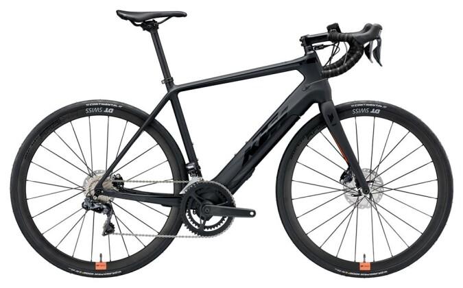 E-Bike KTM MACINA MEZZO 2019