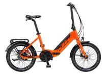 E-Bike KTM MACINA FOLD