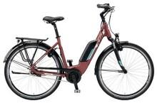 E-Bike KTM MACINA CENTRAL 7 A+4