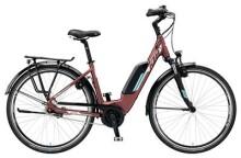 E-Bike KTM MACINA CENTRAL RT 7 A+4