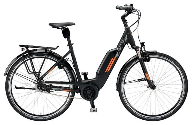 E-Bike KTM MACINA CENTRAL+ RT 2019