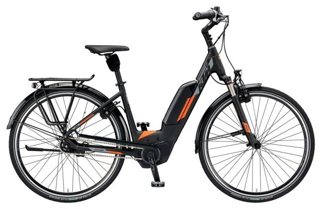E-Bike KTM MACINA CITY 5 HS 2019
