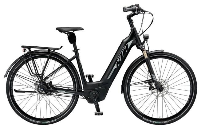E-Bike KTM MACINA CITY 5 2019