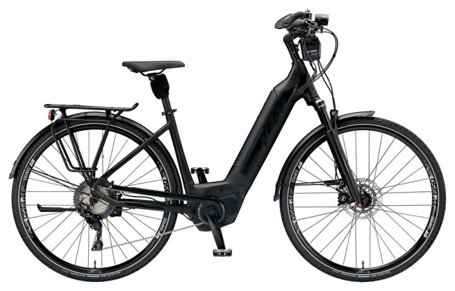 E-Bike KTM MACINA CITY ABS 11 2019