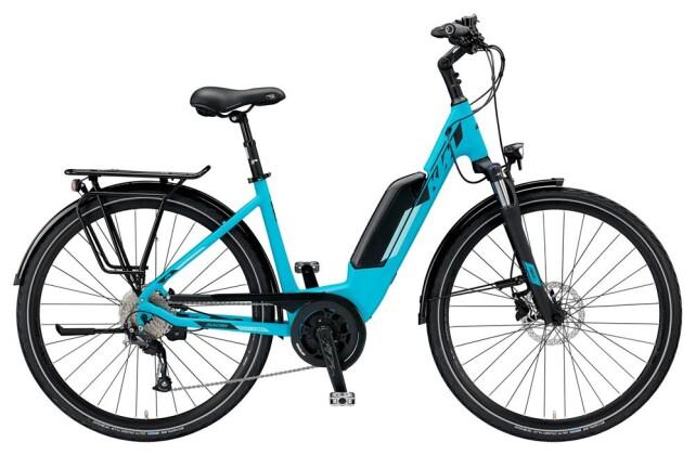 E-Bike KTM MACINA JOY 9 A+4 2019