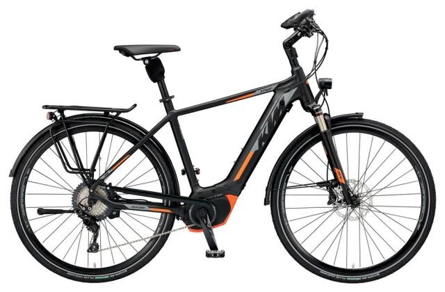 E-Bike KTM MACINA STYLE XT11 CX5 2019