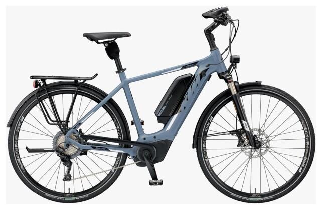 E-Bike KTM MACINA MILA XT11 CX10 2019