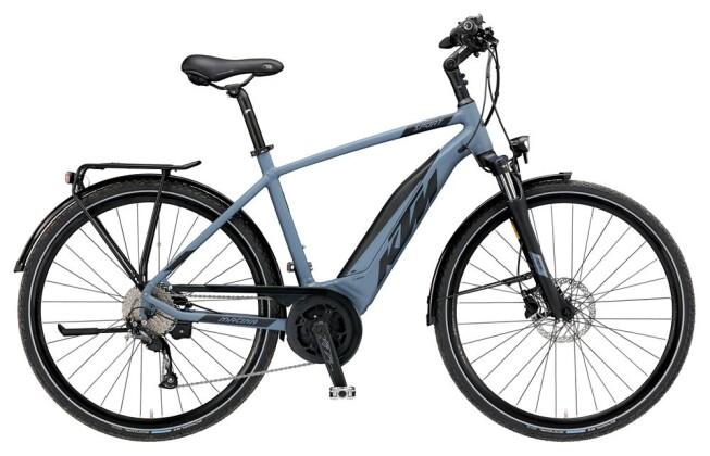 E-Bike KTM MACINA SPORT 9 A+5 2019