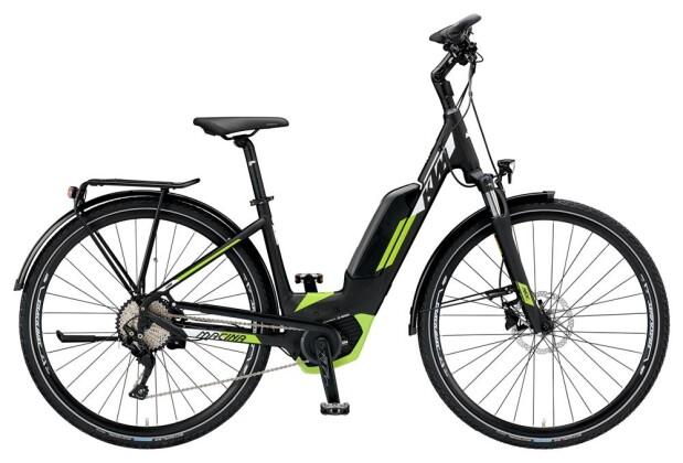 E-Bike KTM MACINA SPORT 10 CX5 2019