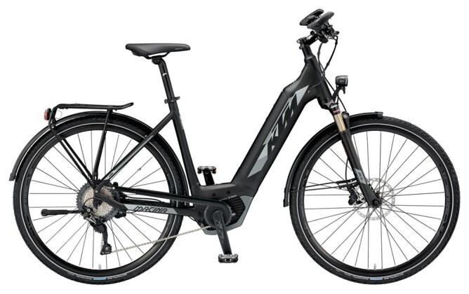 E-Bike KTM MACINA SPORT 11 CX5 2019