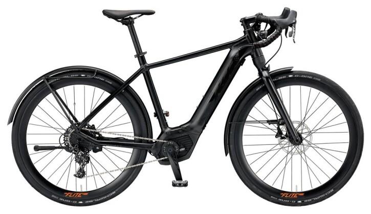 E-Bike KTM MACINA FLITE LFC 11 CX5 2019