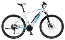 E-Bike KTM MACINA CROSS 9 A+4