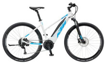 E-Bike KTM MACINA CROSS 9 A+5